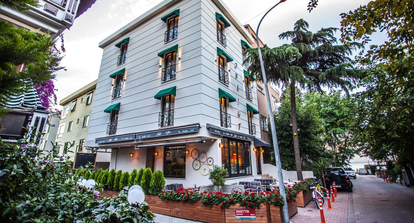 Juliet Rooms Kitchen Hotel Hostel Kad K Y